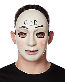 God Mask - The Purge Anarchy
