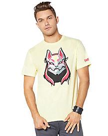 Adult Drift T Shirt - Fortnite
