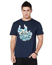 Adult Ragnarok T Shirt - Fortnite
