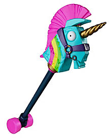 Rainbow Smash Pickaxe - Fortnite