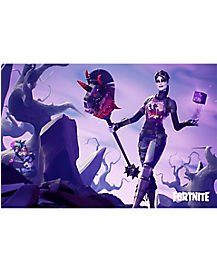 Dark Bomber Poster – Fortnite