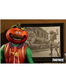 TomatoHead Poster – Fortnite