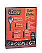 Deluxe Master Carving Kit