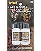 Latex and Blood Kit