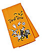 Lock Shock and Barrel Dish Towel - The Nightmare Before Christmas
