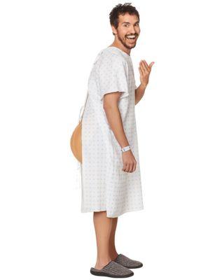 Adult Lab Coat Doctor Costume Spirithalloween Com