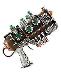 Plasma Pistol - Fallout