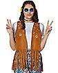 Fringed Hippie Vest