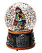 Musical Sally Snow Globe - The Nightmare Before Christmas