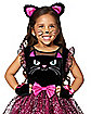 Toddler Cute Kitty Costume