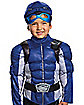 Toddler Beast Morpher Blue Ranger Costume - Power Rangers