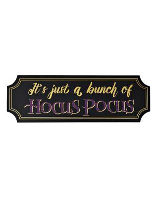 Hocus Pocus Inspiré Halloween porte-clés il est juste un tas de Hocus Pocus