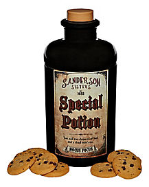 Special Potion Cookie Jar - Hocus Pocus