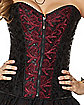 Adult Vampire Lace Corset
