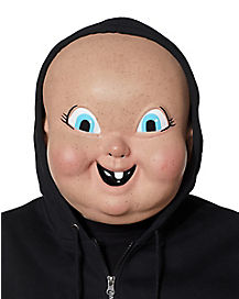John Tombs Baby Mask - Happy Death Day