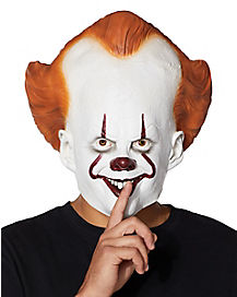 Pennywise the Clown Mask - It