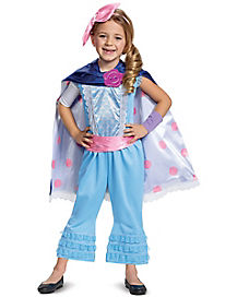 Toddler Bo Peep Costume Deluxe - Toy Story 4