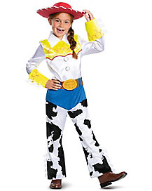 Toddler  Jessie Costume Deluxe - Toy Story 4