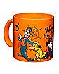 Halloween Character Mug 20 oz. - Mickey and Friends