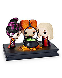 Sanderson Sisters Funko Pop! Movie Moment - Hocus Pocus