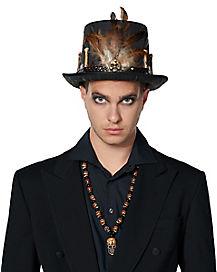 Fedoras & Top Hats