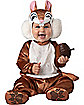 Baby Cheeky Chipmunk Costume