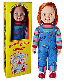 c8d848766 Chucky Halloween Costumes for Adults & Kids - Spirit Halloween ...
