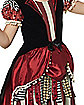 Kids Female Vintage Clown Costume - The Signature Collection