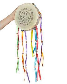 Hippie Tambourine