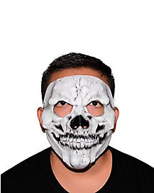 Skeleton Mask