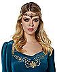 Medieval Circlet Tiara