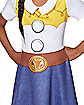 Jessie Dress Costume - Toy Story