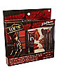 A Nightmare On Elm Street Makeup Kit