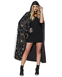 Robes & Capes