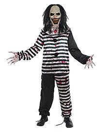 Adult Nighty Night Clown Costume