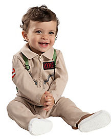 Baby Ghostbusters One Piece Costume – Ghostbusters