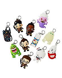 Ghostbusters Blind Pack Figures