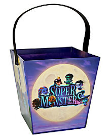 Super Monsters Treat Bucket - Netflix