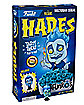 Hades FunkO's Cereal with Pocket POP Figure – Disney Villains