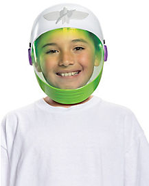 Kids Buzz Lightyear Helmet  - Toy Story 4