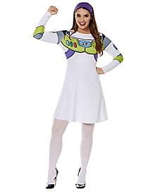 Buzz Lightyear Dress - Toy Story