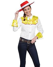 Adult Jessie Shirt - Toy Story 4