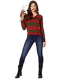 Freddy Krueger Sweater - A Nightmare on Elm Street