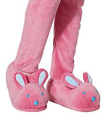 Kids Rabbit Raider Slippers - Fortnite