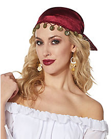 Gypsy Headwrap