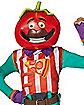 Boys TomatoHead Costume - Fortnite