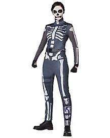 Adult Skull Ranger Costume - Fortnite