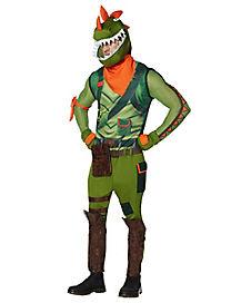 Adult Rex Costume - Fortnite