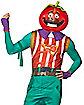 Adult TomatoHead Costume - Fortnite