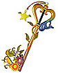 Destiny's Embrace Keyblade - Kingdom Hearts